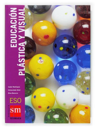 EDUCACION PLASTICA Y VISUAL 1º ESO