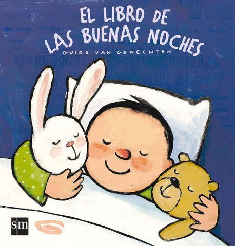 LC.EL LIBRO DE LAS BUENAS NOCHES