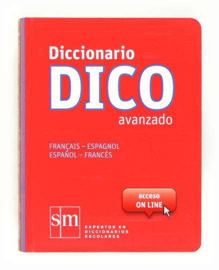 DICC DICO AVANZADO FRANCÉS <>ESP Con Acceso On Line