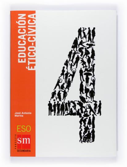 EDUCACION CIVICA Y ETICA 4º ESO