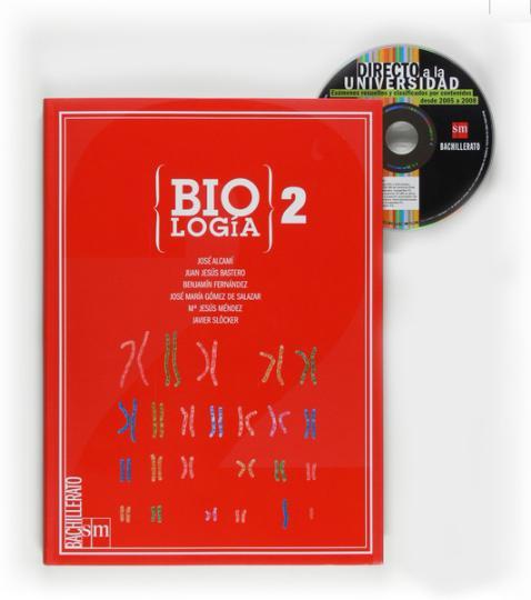 BIOLOGIA 2º BACH