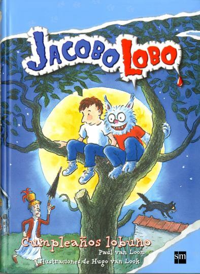 CUMPLEAÑOS LOBUNO - Jacobo Lobo