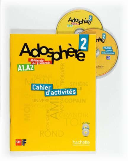 ADOSPHERE 2 Exercices