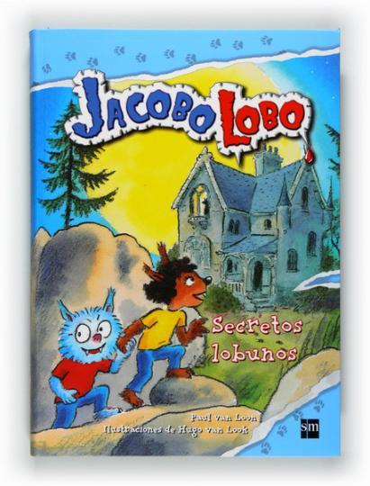 SECRETOS LOBUNOS - Jacobo Lobo