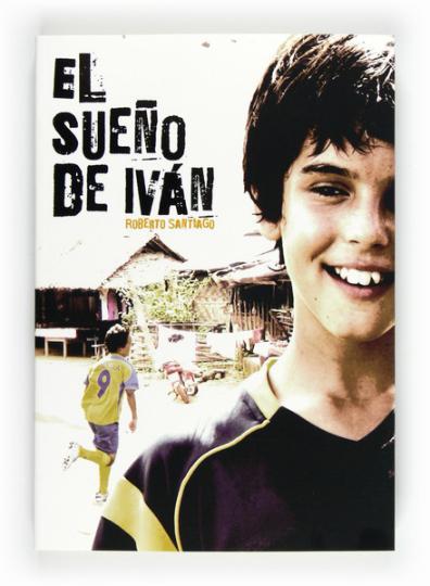SUEÑO DE IVAN , EL  - 9 a 12 años