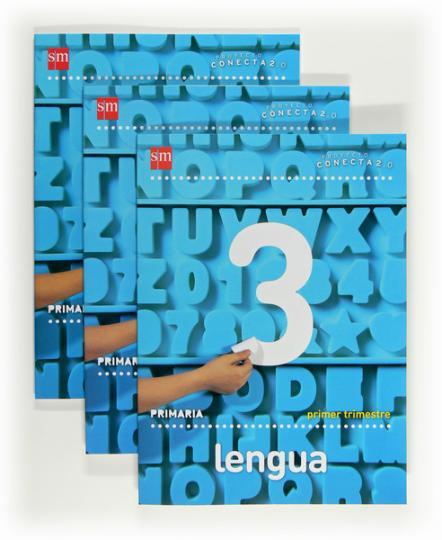 LENGUA 3º PRIM - Proyecto Conecta 2.0