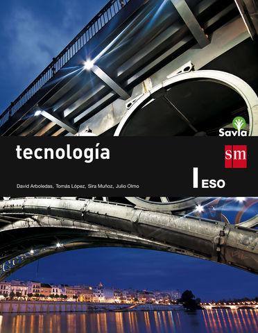 TECNOLOGIA I SAVIA 1 ESO