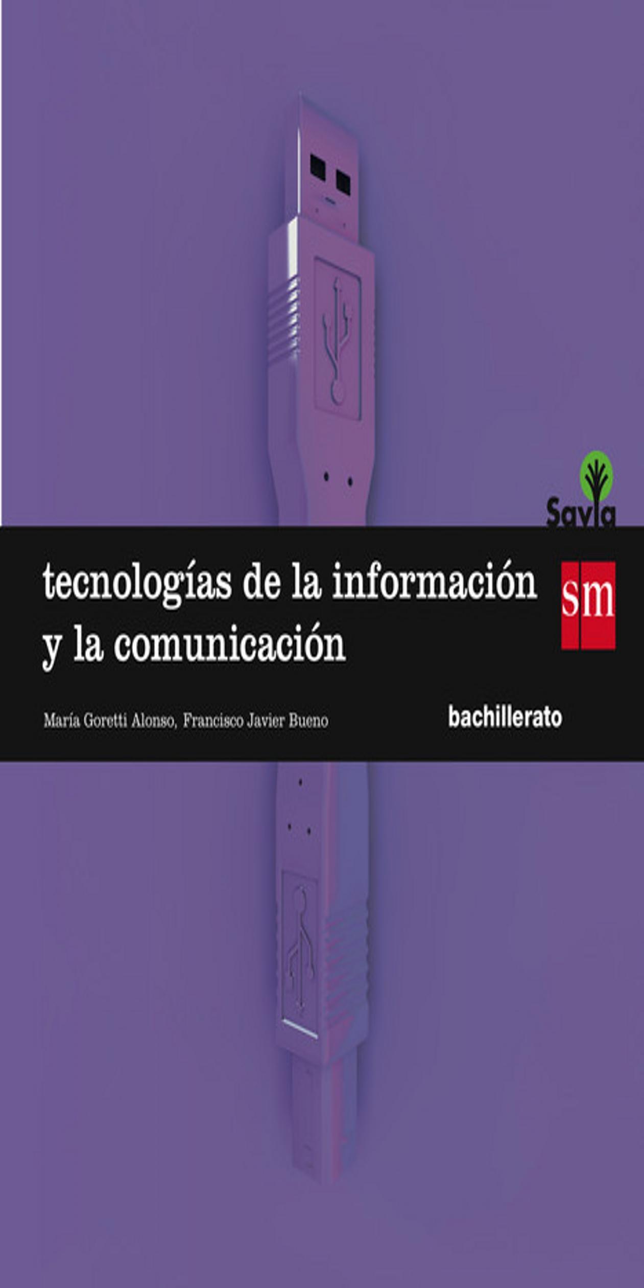 TECNOLOGIAS INFORMACION Y COMUNICACION 1 BACH