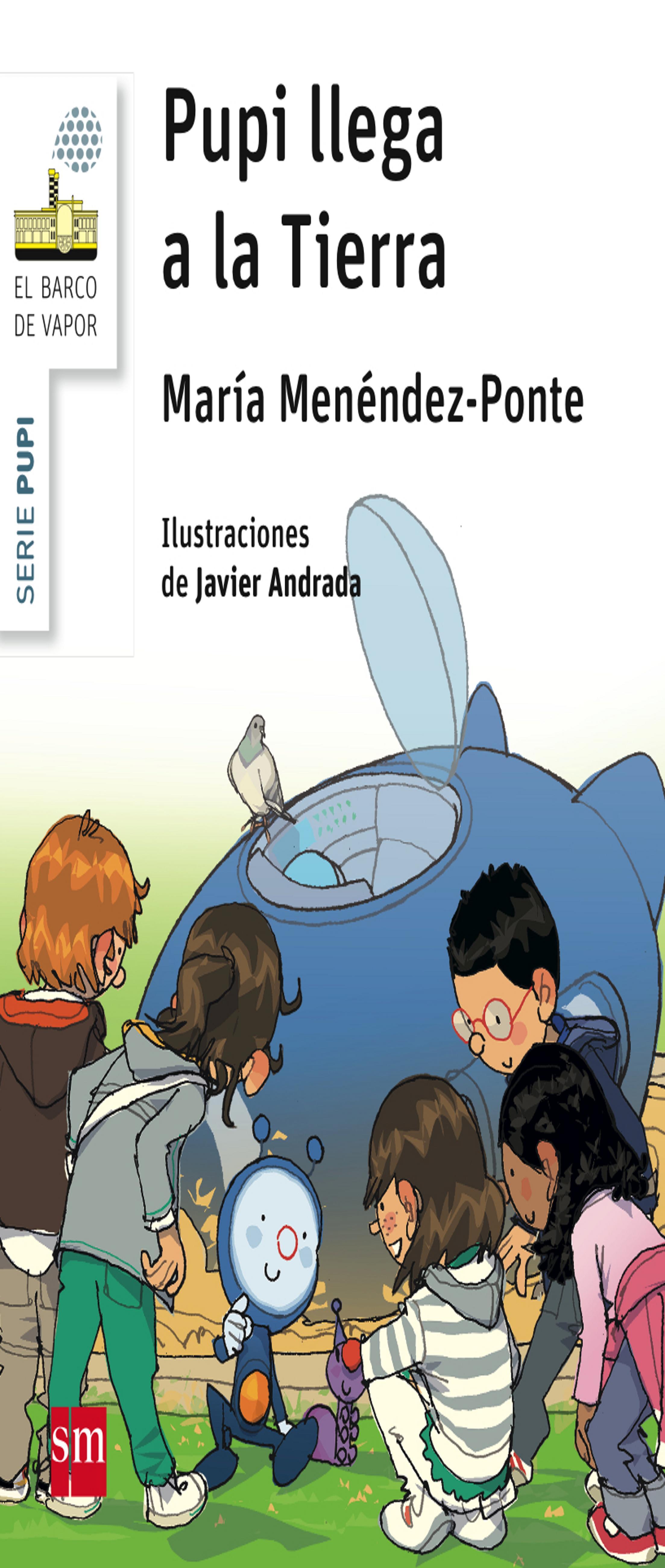 PUPI CON MASCOTA (pack muñeco y libros) - Librería IDIOMATIKA