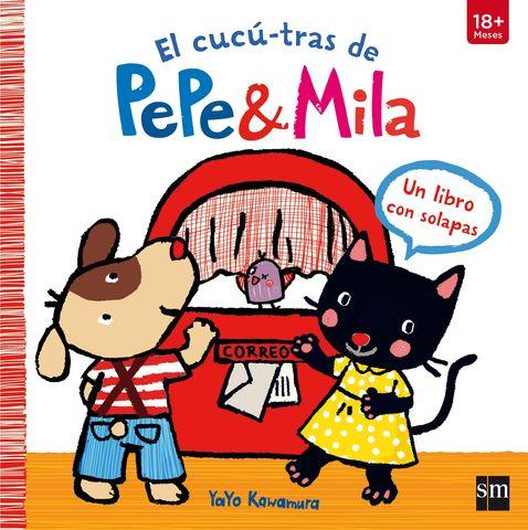 CUCÚ-TRAS DE PEPE & MILA, EL
