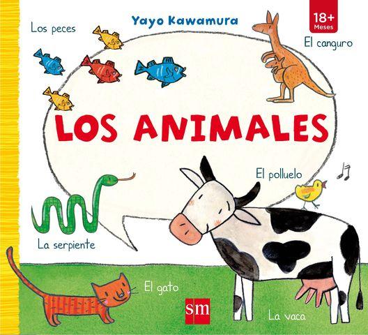 LC.LOS ANIMALES