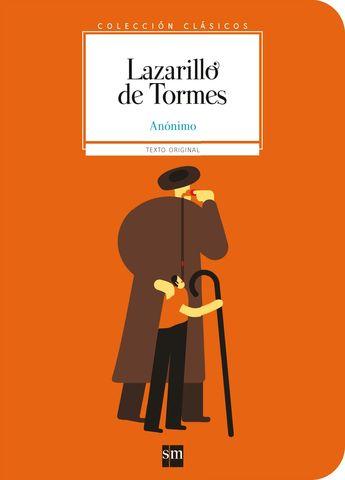 LAZARILLO DE TORMES (clasicos originales )