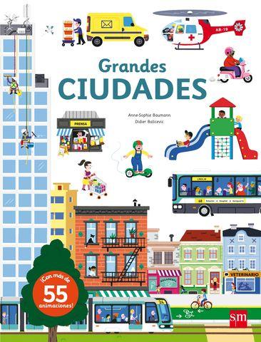 GRANDES CIUDADES