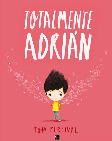 TOTALMENTE ADRIAN