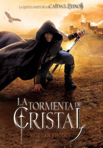 TORMENTA DE CRISTAL, LA