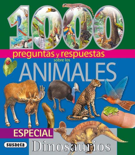 1000 PREG/RESP.SOBRE ANIMALES