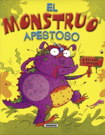 MONSTRUO APESTOSO, EL