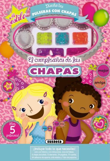CUMPLEAÑOS DE LAS CHAPAS, EL