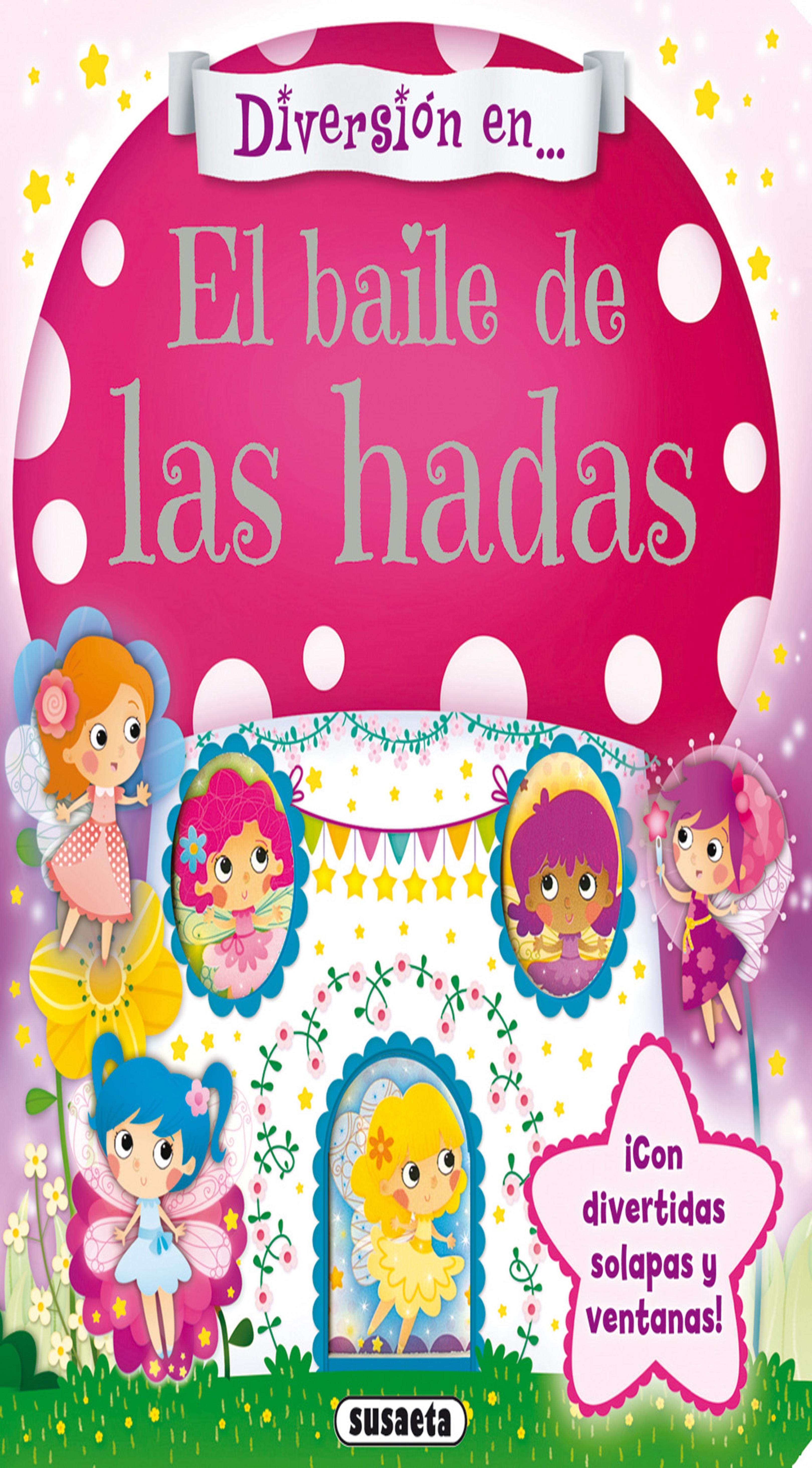 BAILE DE LAS HADAS, EL