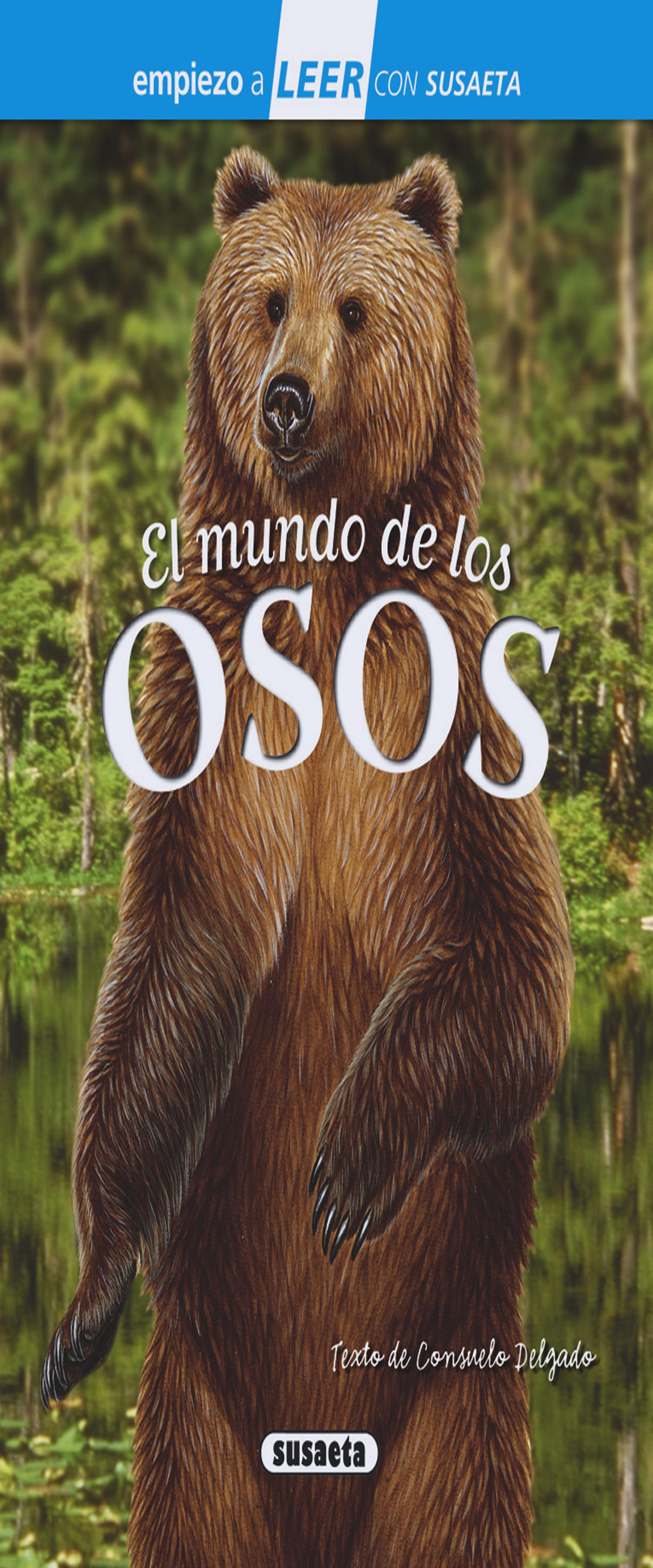 MUNDO DE LOS OSOS, EL