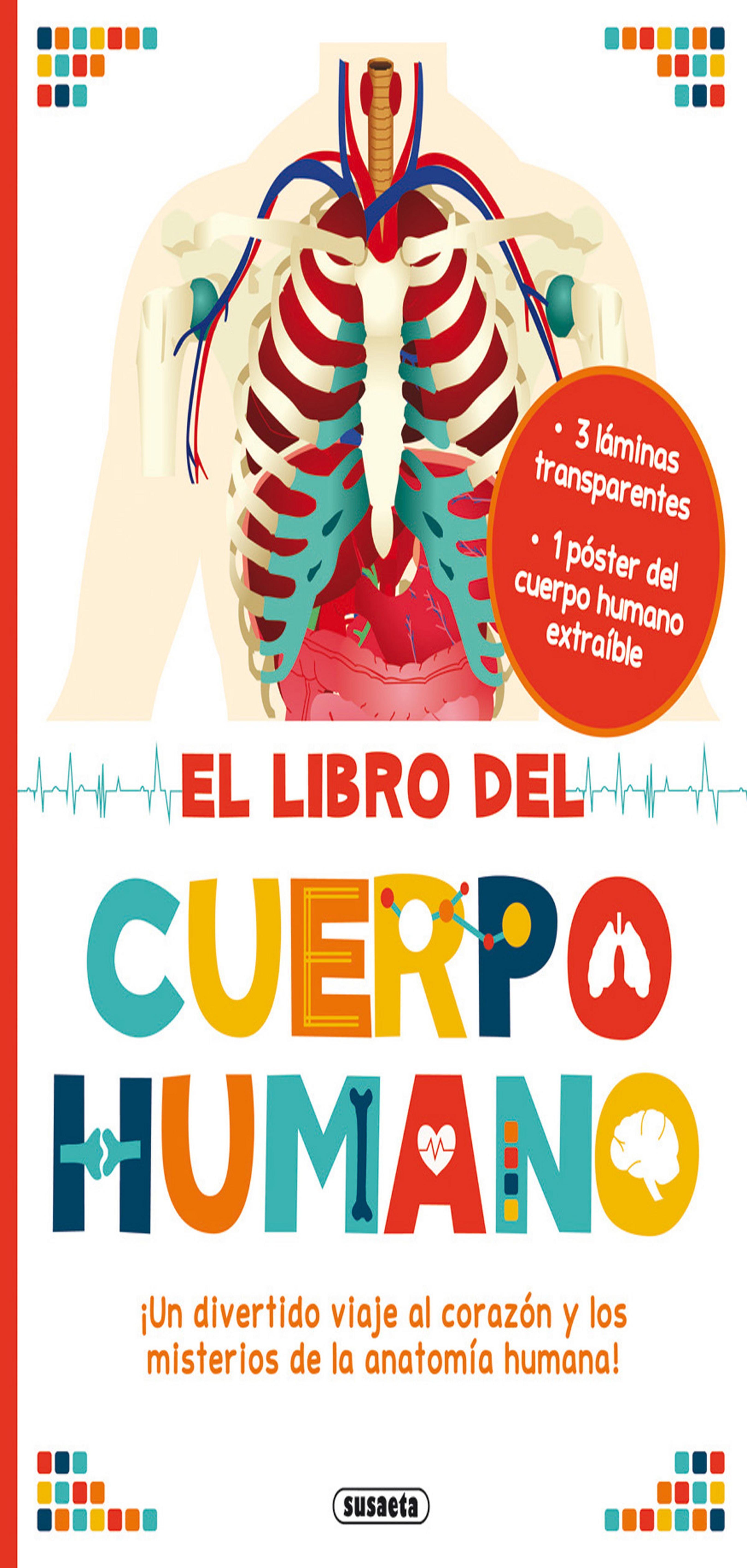 LIBRO DEL CUERPO HUMANO, EL