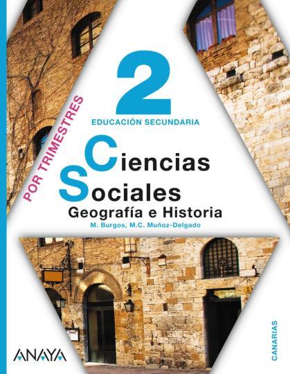 CIENCIAS SOCIALES 2º ESO