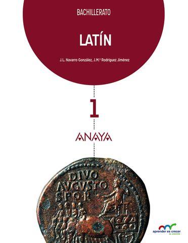 LATIN 1 Bach