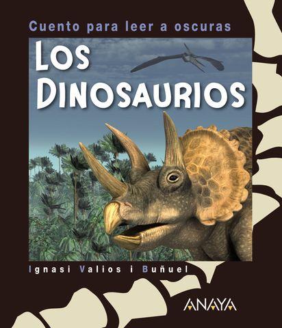 DINOSAURIOS,LOS ( cuentos para leer oscuras)