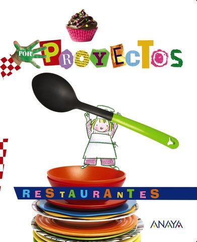PROYECTO EL RESTAURANTE