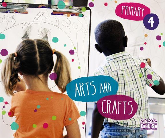 ART & CRAFT 4 PRIM
