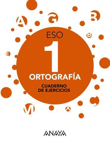 ORTOGRAFIA 1 ESO