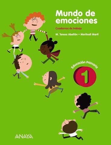 MUNDO DE EMOCIONES 1
