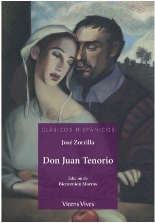 DON JUAN TENORIO(letras hispanicas)