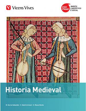 HISTORIA MEDIEVAL 2º ESO