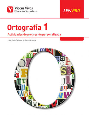 ORTOGRAFIA 1 LEN PRO