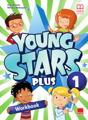 YOUNG STAR PLUS 1 WB