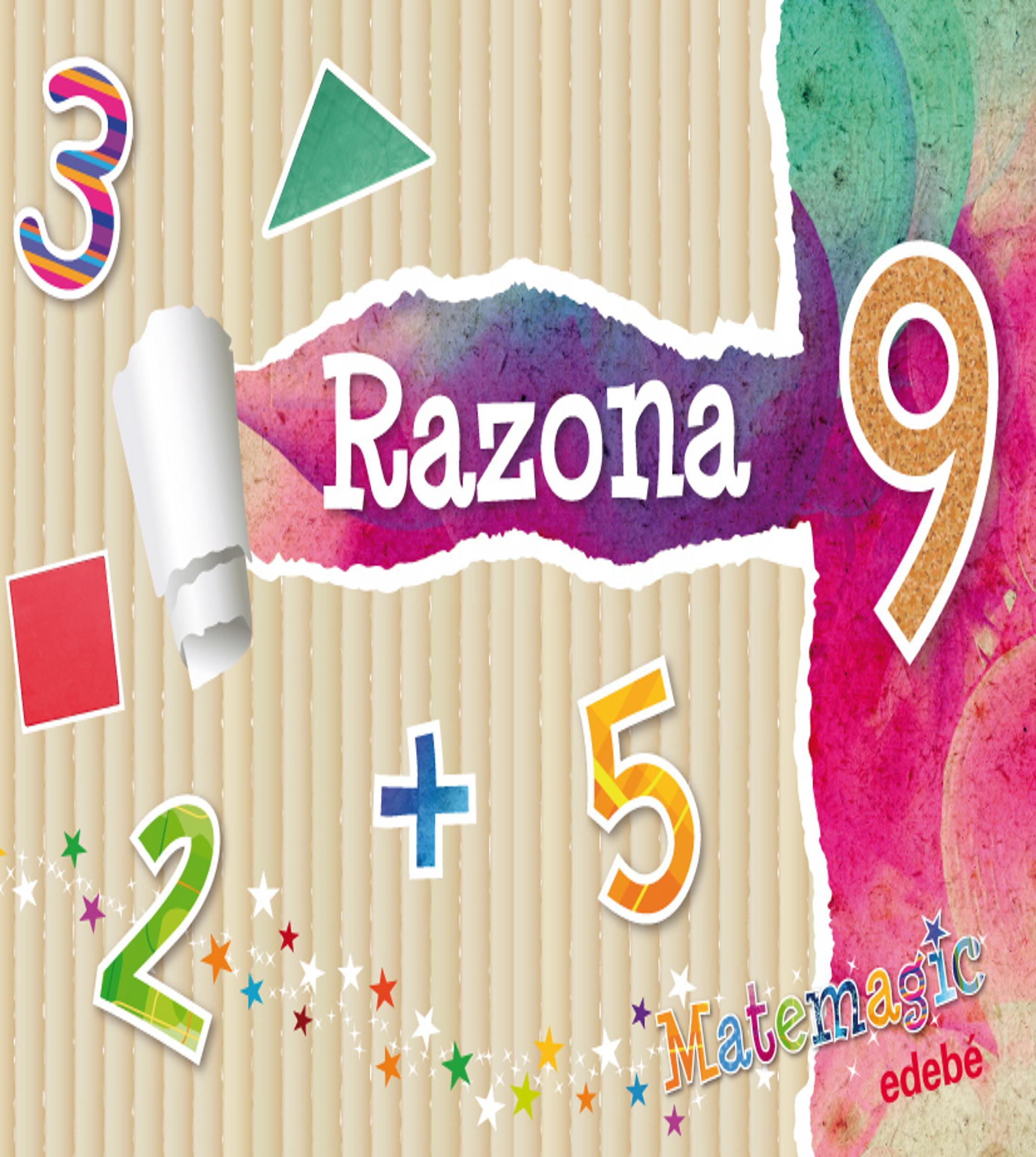 RAZONA 9