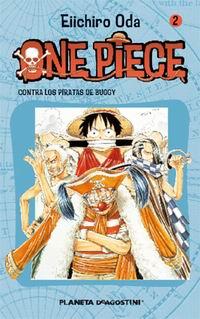ONE PIECE 2 LUCHA CONTRA LA BANDA DE BUGGY