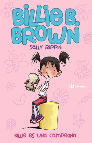 BILLIE B BROWN es una campeona nº 1