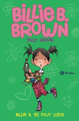BILLIE B BROWN es muy lista nº 3