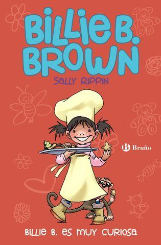 BILLIE B BROWN es muy curiosa nº4
