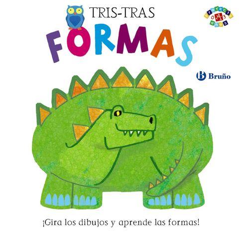 TRIS TRAS FORMAS