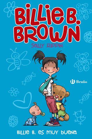 BILLIE B BROWN es muy buena nº 5