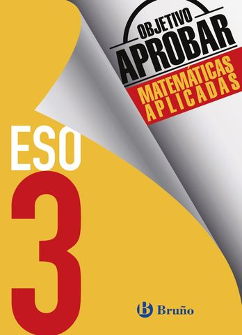 OBJETIVO APROBAR 3ºESO MATEMATICAS 16
