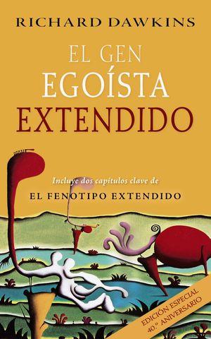 GEN EGOISTA EXTENDIDO, EL