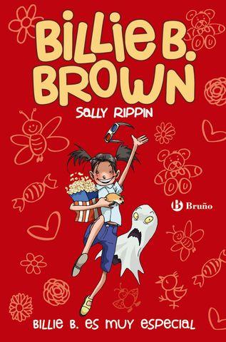 BILLIE B BROWN es muy especial nº 10