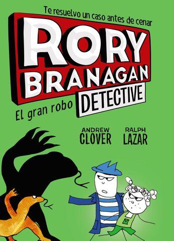 RORY BRANAGAN 3 EL GRAN ROBO