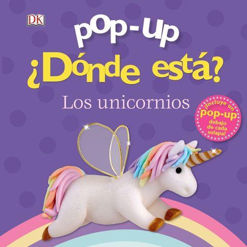 POP-UP. DONDE ESTA LOS UNICORNIOS