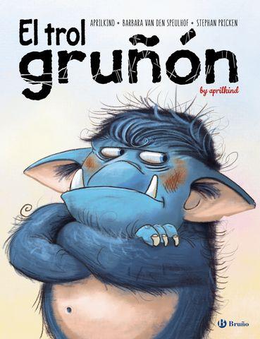EL TROL GRUÑON