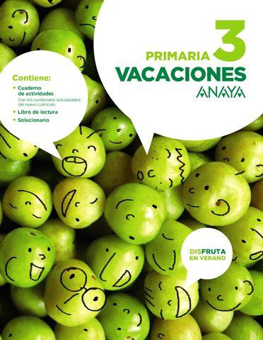 VACACIONES 3 EP 16